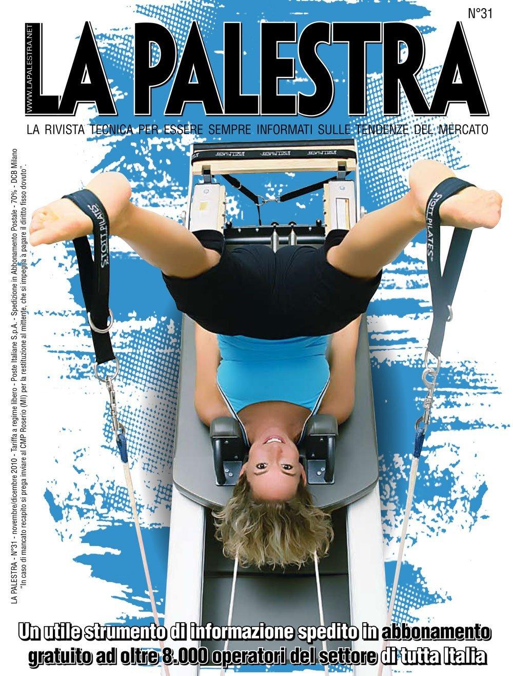 Claudia Fink La Palestra