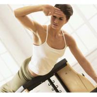 Attrezzi Pilates: MACCHINARI