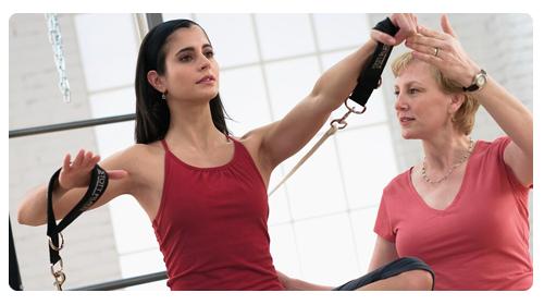 Corso Istruttore Pilates Riabilitazione