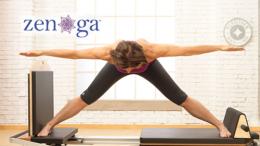 Pilates Zen Ga