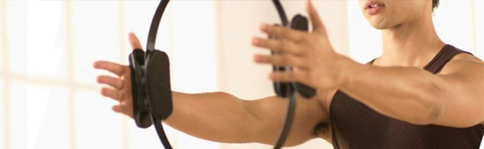 Formazione Pilates Fitness Circle