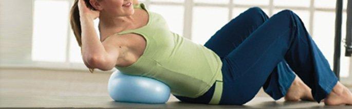 Formazione Mini Stability Ball™