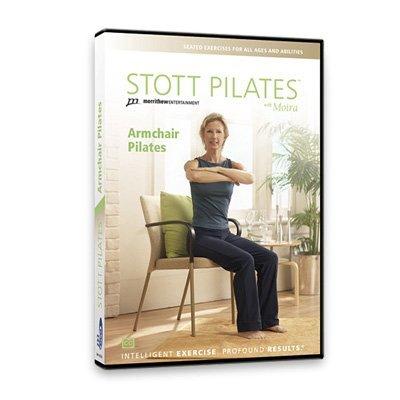 Pilates DVD Rehab/Speciality