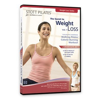 The Secret To Weight Loss Vol 1 Pilates Italia 174