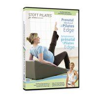 Pilates DVD Prenatal e Post Natal