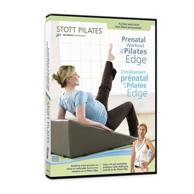 Pilates DVD Prenatal e Post Natal