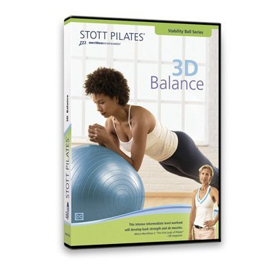 Pilates DVD Matwork & Props