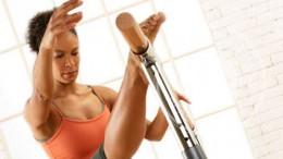 Corso Pilates Total Barre