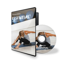 DVD Pilates: Essential Matwork (Italiano)