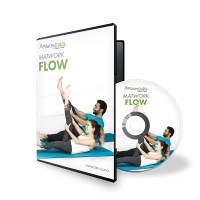 DVD Pilates Matwork Flow with Claudia Fink (Italiano)