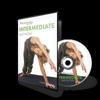 DVD Pilates: Intermediate Matwork (Italiano)