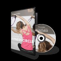 DVD Pilates Matwork with Fitness Circle (Italiano)