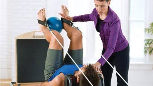 Diventare Istruttore di Pilates