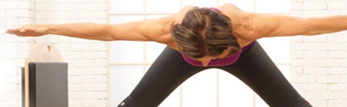 Formazione Zen Pilates