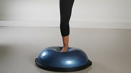 Corsi Pilates BOSU® Balanced Trainer