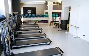 Pilates Reformer caratteristiche