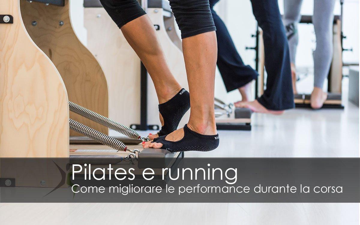 Pilates E Running Il Pilates Per La Corsa Pilates Italia 174