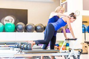 Istruttore Pilates e Scoliosi
