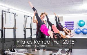 Settimana benessere Pilates