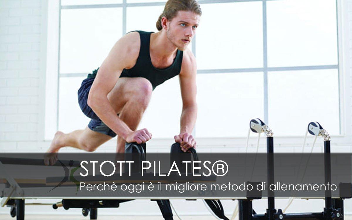 Metodo Stott Pilates