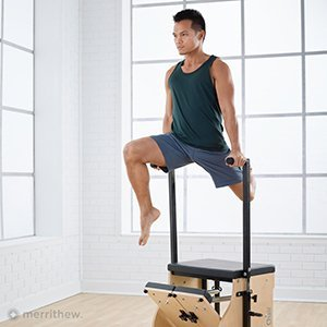Macchinari-PIlates-Stability-Chair