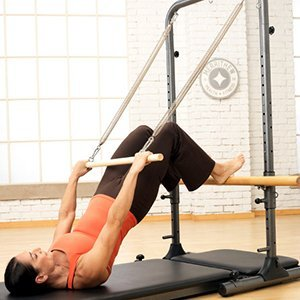 Macchinari-PIlates-Tower