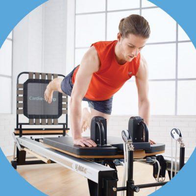 Reformer Pilates Offerta Settembre 2019