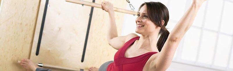 Corsi Istruttori Pilates Springwall