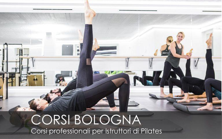 Scuola Formazione Istruttori Pilates Bologna