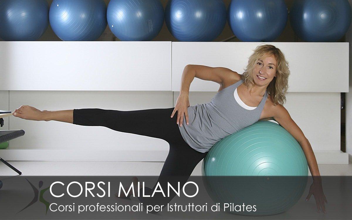 Scuola Formazione Istruttori Pilates Milano