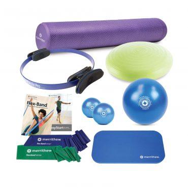 Pilates essential kit