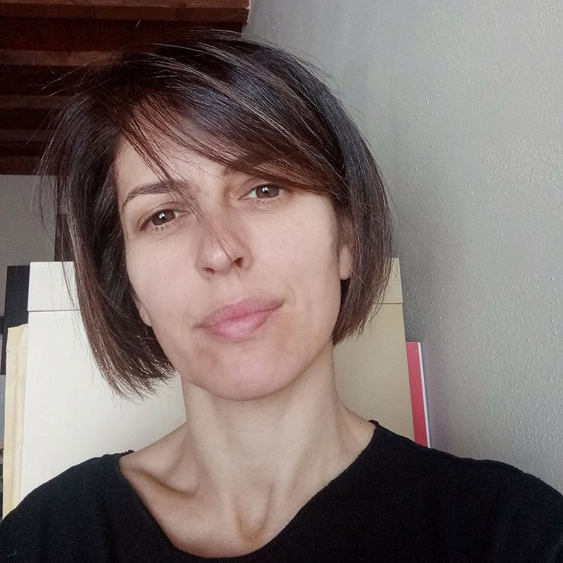 Testimonial Michela Cogotti