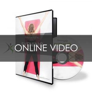 Video Pilates Online Quick & Intense