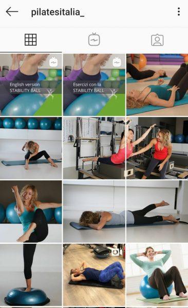 Pilates-su-Instagram-free