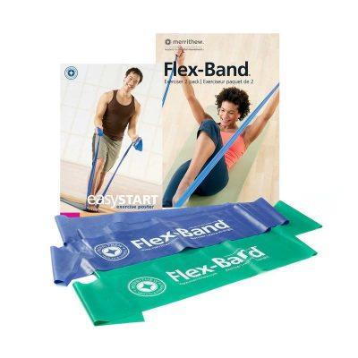 Pacchetto 2 Flex Bands
