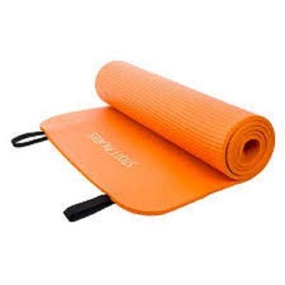 Express mat orange